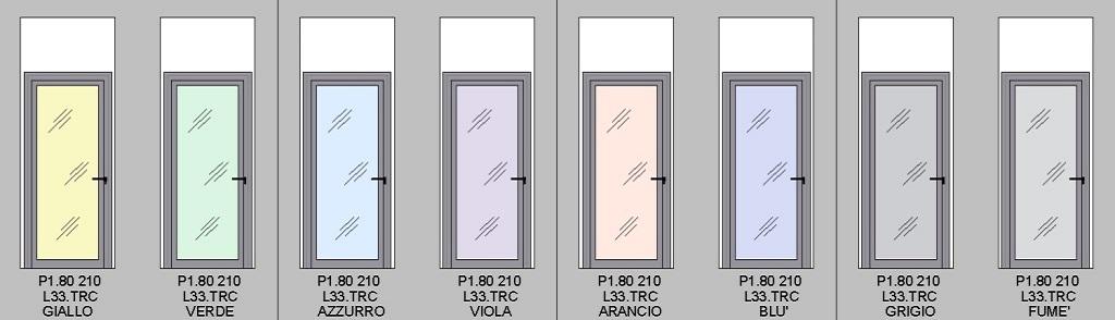 PC2 Door