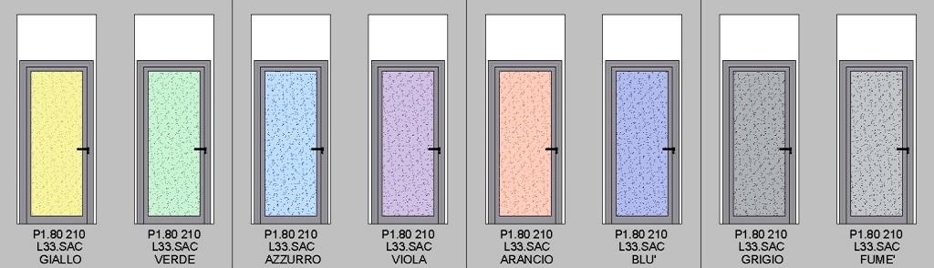 PC3 Door